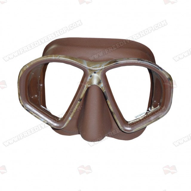 Seatec Maschera Black Mask