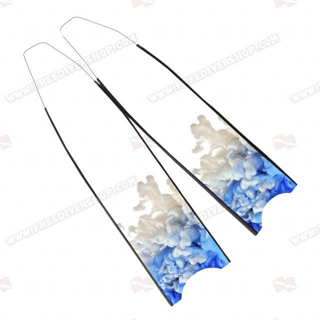 Leaderfins Water Mist Blades - Limited Edition