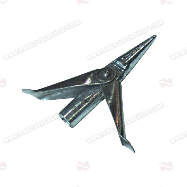 Mastro Sub Classic Double Flap Arrow Head