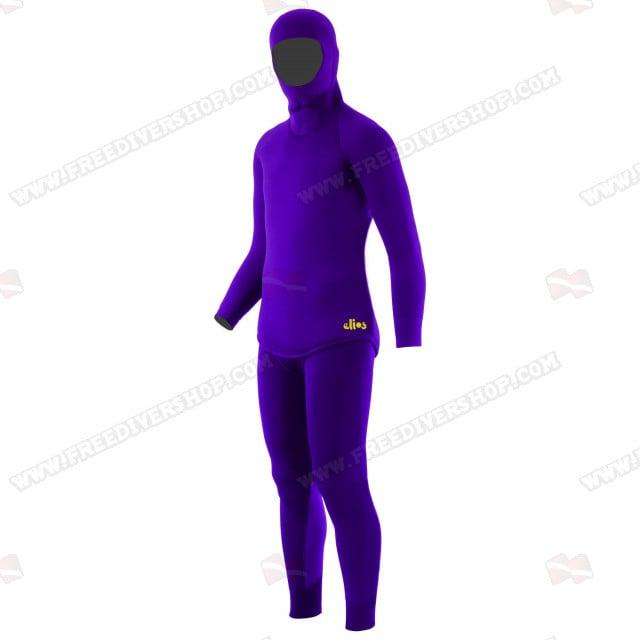 Elios Purple NJN Wetsuit