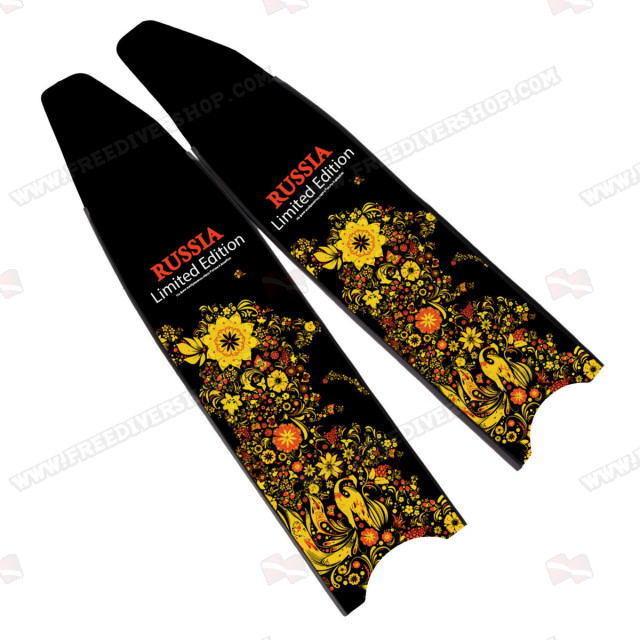 Leaderfins Russian Summer Blades - Limited Edition