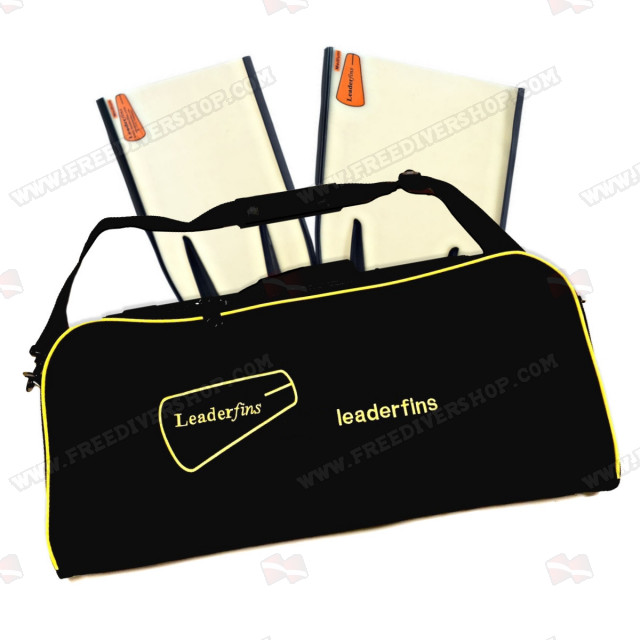 Leaderfins Short Fins Bag