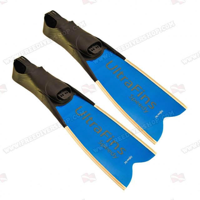 Ultrafins Speedy Ocean Blue Fins
