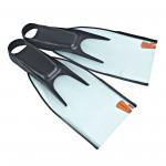 Leaderfins Saver 160 Fins + Socks / 5 Pairs Lot