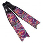 Leaderfins African Dream Fins - Limited Edition