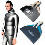 Freediver Advanced Monofin Bundle