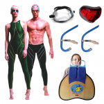 Finswimmer Junior Bundle