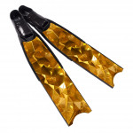 Leaderfins Pure Gold Fins - Limited Edition