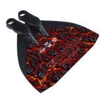 Leaderfins Lava Monofin - Limited Edition