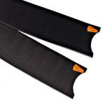 Leaderfins Carbon Fiber Fin Blades
