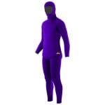 Elios Purple NJN - Tailor Made Wetsuit