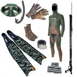Spearfishing Neo Pro Bundle