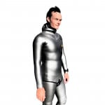Elios Superskin Competitor Wetsuit