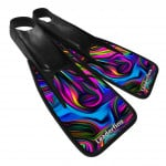 Leaderfins UW Games Future Spirit Fins - Limited Edition