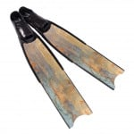 Leaderfins Wooden Fins - Limited Edition