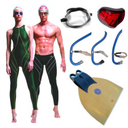 Finswimmer Basic Bundle