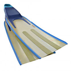 WaterWay Long Pro Swimming Fins