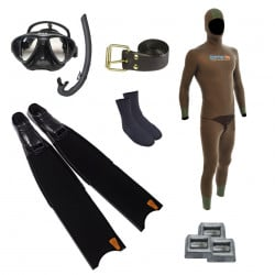 Freediving Pro Bundle