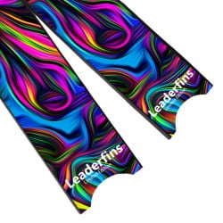 Leaderfins Future Spirit Blades - Limited Edition