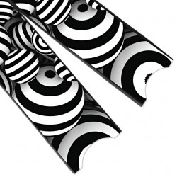 Leaderfins Illusion Blades - Limited Edition