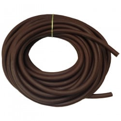 Seatec 15mm Bulk Brown Faster Rubber Band