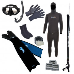 Spearfishing Power Pro Bundle