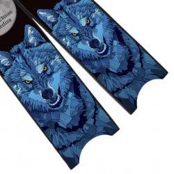 Leaderfins Werewolf Blades - Limited Edition