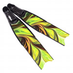 Leaderfins Exotica Fins - Limited Edition