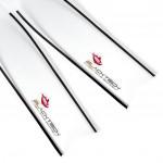 BlackTech Ice Blades