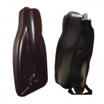 Flipper Hard Lifesaving Fins Case