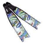 Leaderfins Mermaid Style Fins - Limited Edition