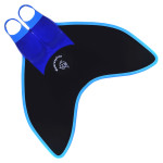 WaterWay Mermaid Tail Monofin