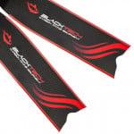 BlackTech Normal Carbon Blades