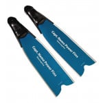 WaterWay Capt. Nemo Deep Blue Power Fins