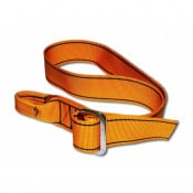 Apneautic Freediving Bottom Weight Strap