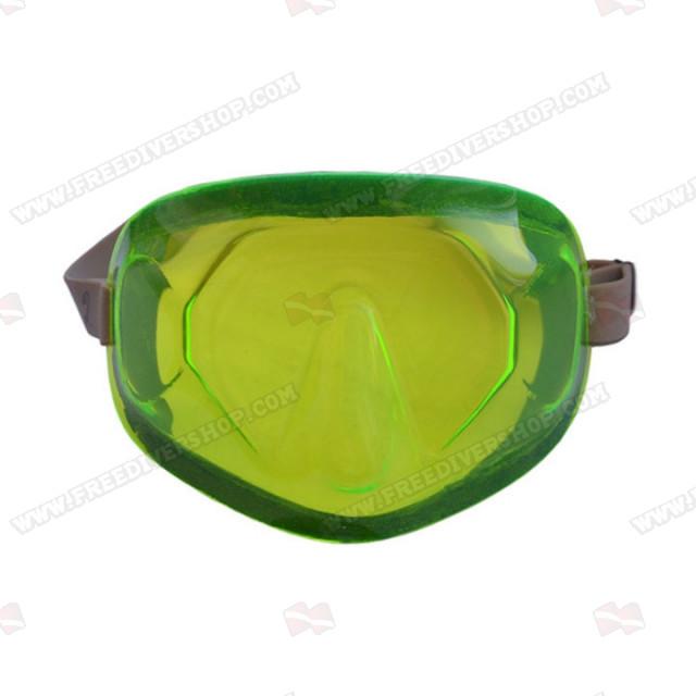 WaterWay Finswimming Mask