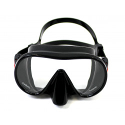 Leaderfins Frameless L-1 Mask