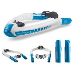 Frontal Snorkel - Classic