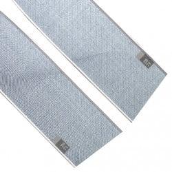 29/71 White Carbon Blades