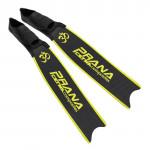 Cetma Composites Prana Carbon Fins