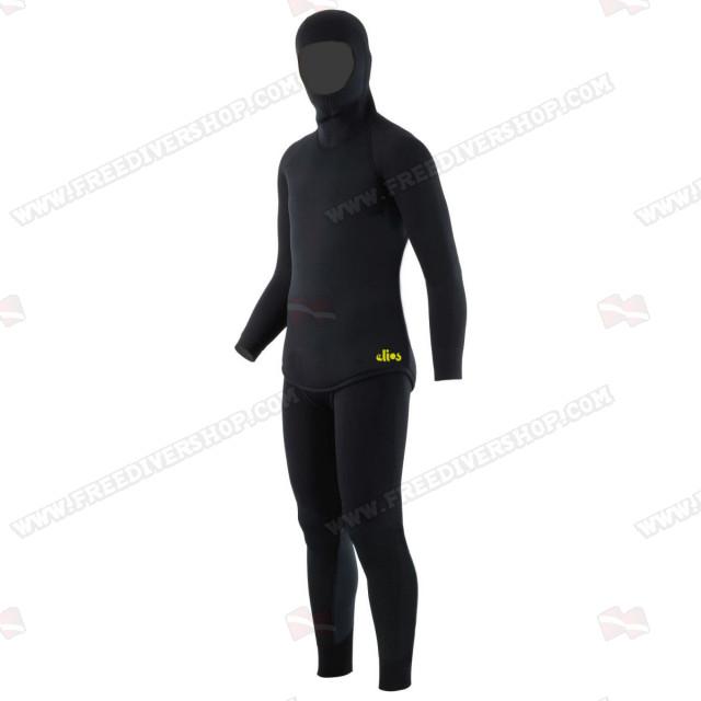 Elios Black Pro - Tailor Made Wetsuit