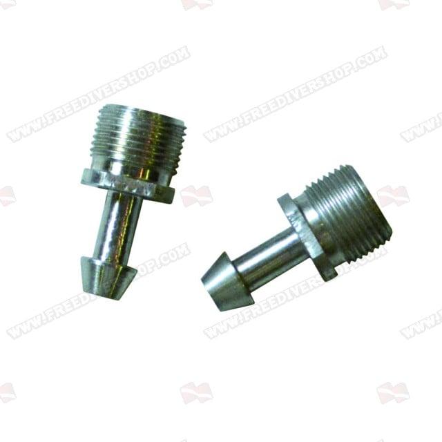 Wishbone / Muzzle Adapter