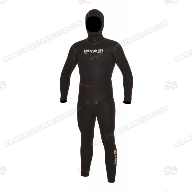 Divein Termic - Tailor Made Drysuit
