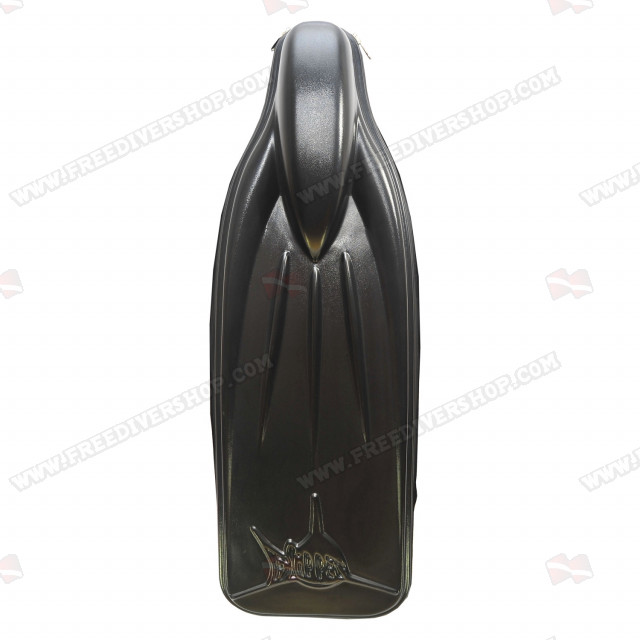 Flipper Hard Freediving Fins Case