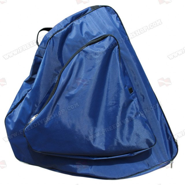 Blue WaterWay Heavy Duty Monofin Bag