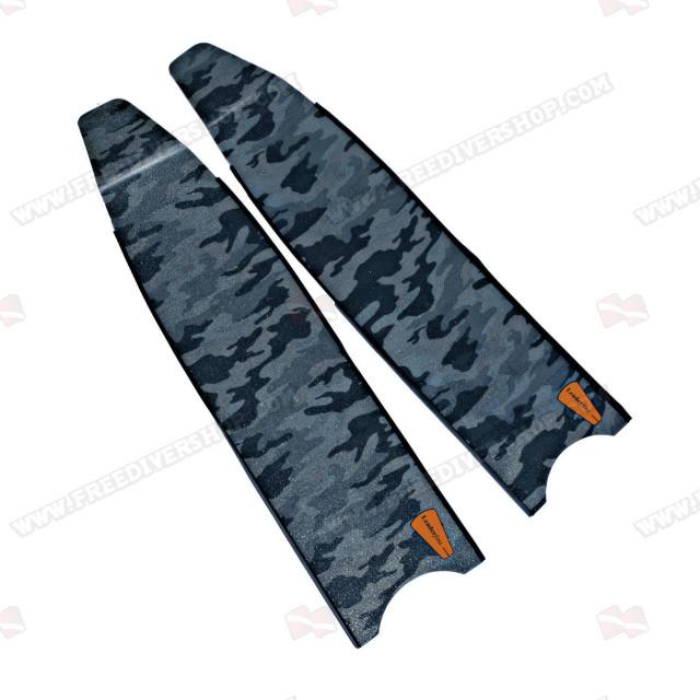 Leaderfins Wave Camouflage SB Fin Blades