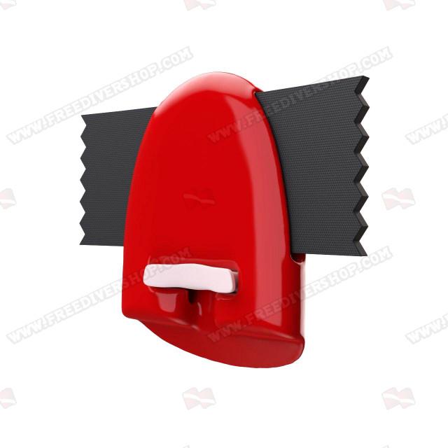 Lobster Belt Weight Base - Red