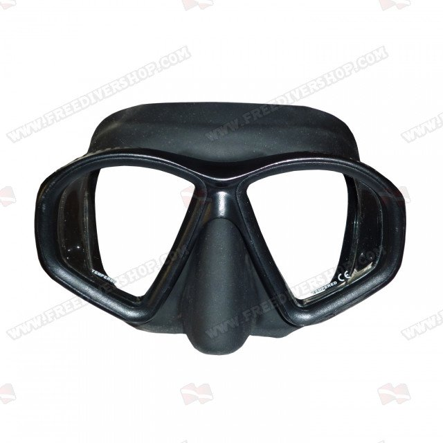 Seatec Maschera Black Mask