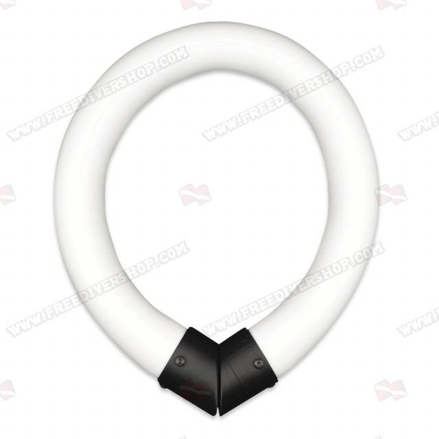 29/71 White Freediving Neck Weight