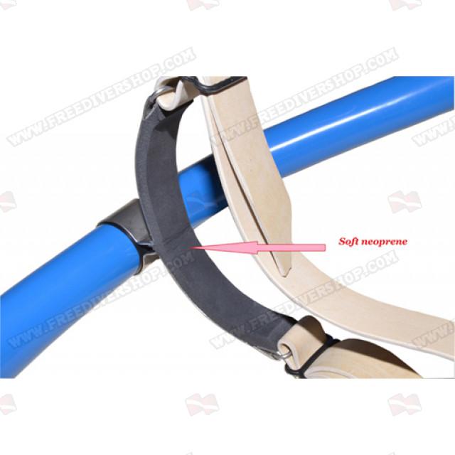 WaterWay Frontal Snorkel Ring